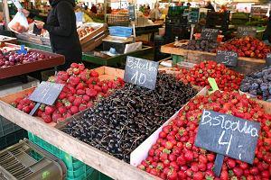 Koniec sprzedawania zagranicznych owoców i warzyw jako polskich. Ustawa podpisana
