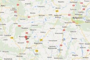 Gro�ny wypadek w Wielkopolsce. W zderzeniu samochod�w ucierpia�o 5 os�b