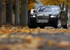 Rolls Royce Ghost Extended Wheelbase | Test - Wikipedia si� myli