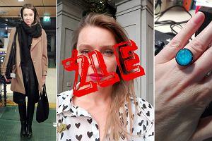 'To nieładnie dawać mężczyźnie torebkę do przytrzymania' - 6 zasad kobiecego dress code'u, które nas zaskoczyły
