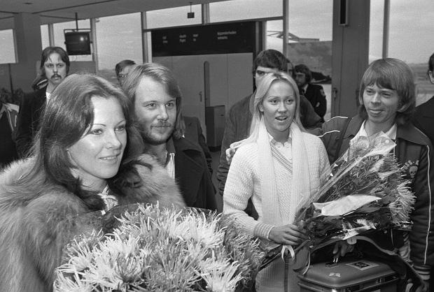 ABBA powraca. Po raz pierwszy od 35 lat słynni Szwedzi nagrali nowe piosenki