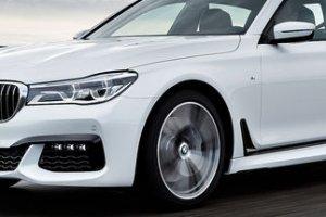 BMW serii 7 | Ceny w Polsce | Drożej od konkurencji