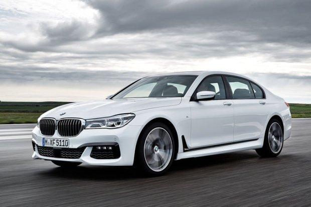 BMW serii 7 | Ceny w Polsce | Dro�ej od konkurencji