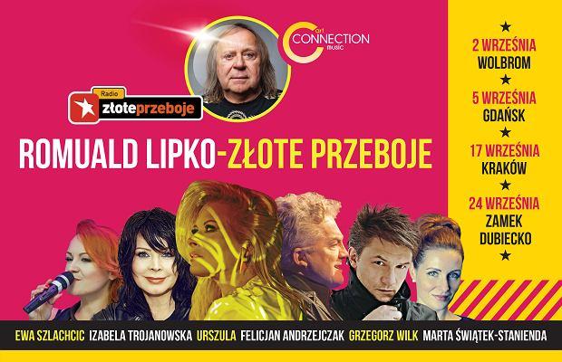 'Romuald Lipko - Złote Przeboje'