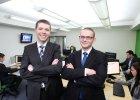 Stworzyli pierwszy w Polsce e-kantor. Dziś osiągają 10 mld zł obrotu rocznie z wymiany walut