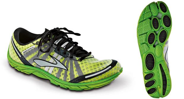 Startówki - buty do sportowego biegania, buty sportowe, bieganie, sport, Brooks PureConnect