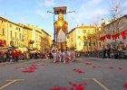 Festiwal ��d� Czterech Kultur - pocz�tek w Manufakturze