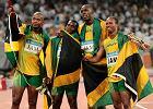 Jamajscy sprinterzy na dopingu? Najważniejsi ich bronią, a Polaka za to samo zdyskwalifikowali