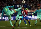 Co znaczą męczarnie Barcelony na Camp Nou?