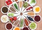 Wspomagacze metabolizmu - sk�adniki, które rozp�dz� przemian� materii