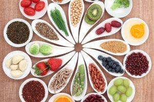 Wspomagacze metabolizmu - sk�adniki, kt�re rozp�dz� przemian� materii