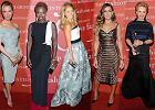Sarah Jessica Parker, Renee Zellweger, Viola Davis, Kelly Ripa i Carolina Herrera na gali w Nowym Jorku [ZDJĘCIA]