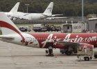 Samolot linii AirAsia zaginął w niedzielę
