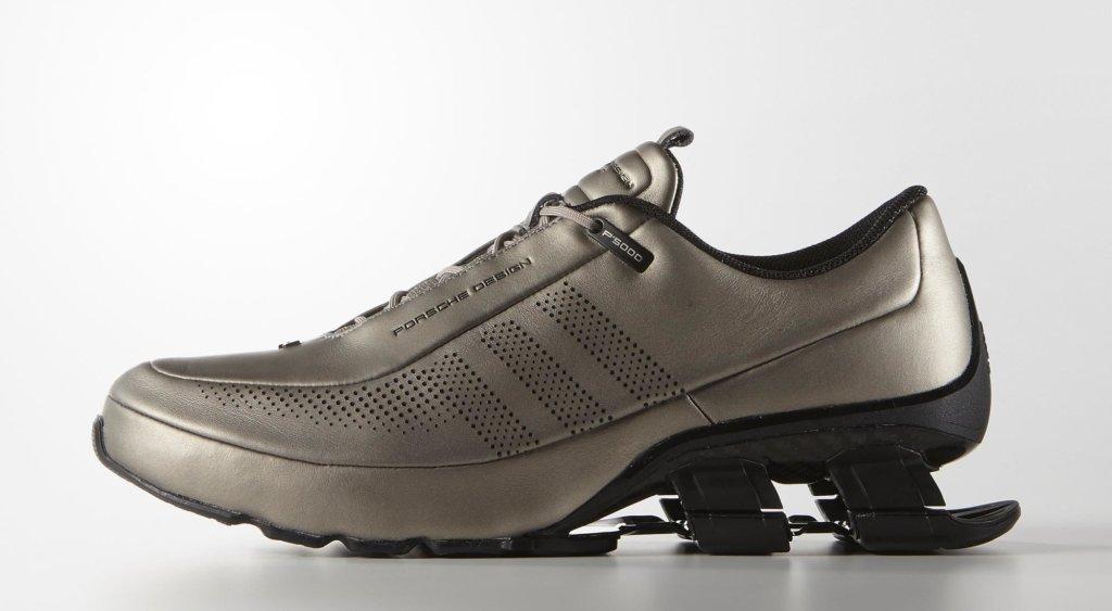 adidas Bounce:S4 Style