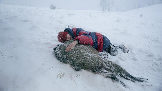 """""""Pokot"""", film nagrodzony w Berlinie, od piątku w kinach"""