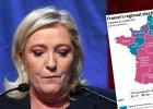 Wybory we Francji. Exit polls: Skrajnie prawicowy Front Narodowy nie wygra� w �adnym z region�w