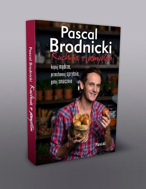 Pascal Brodnicki Gotowanie Wszystko O Gotowaniu W Kuchni