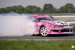 Drifting | Pilarczyk wśród najlepszych