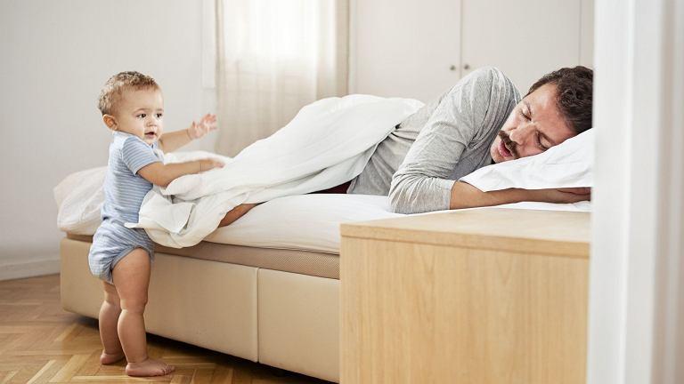 Matki najbardziej niewyspane