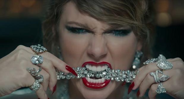 Niegdyś przyjacielska relacja między piosenkarką, a raperem przeszła wiele etapów. Taylor Swift od gali Grammy w 2016 roku chce pokazać Kanyemu Westowi gdzie jest jego miejsce w branży. Tay właśnie opublikowała nowy singiel o tym samym tytule co  hit Westa. Czy raper odpowie na zaczepkę?