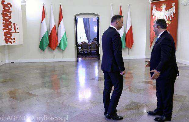Uruchomienie artykułu 7. wobec Węgier. Czy Viktor Orban, premier Węgier, znajdzie wśród europosłów wystarczająco dużo sojuszników?