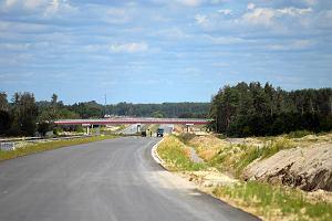 Jest umowa na kolejny odcinek Via Baltica. 23 km za prawie 686 mln zł
