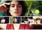 Mango- lookbook premium, jesień 2015
