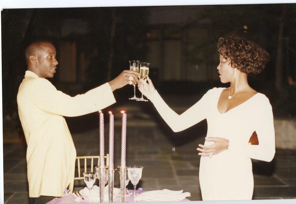 'Whitney', reż. Kevin Macdonald / Kino Świat