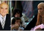 George Weidenfeld pomaga uchodźcom z Syrii i Iraku