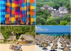 Riviera Maya i Riviera Nayarit - dwie fantastyczne riwiery Meksyku. Kt�re wybrze�e wybra� na wakacje?
