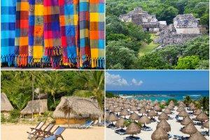 Riviera Maya i Riviera Nayarit - dwie fantastyczne riwiery Meksyku. Które wybrzeże wybrać na wakacje?