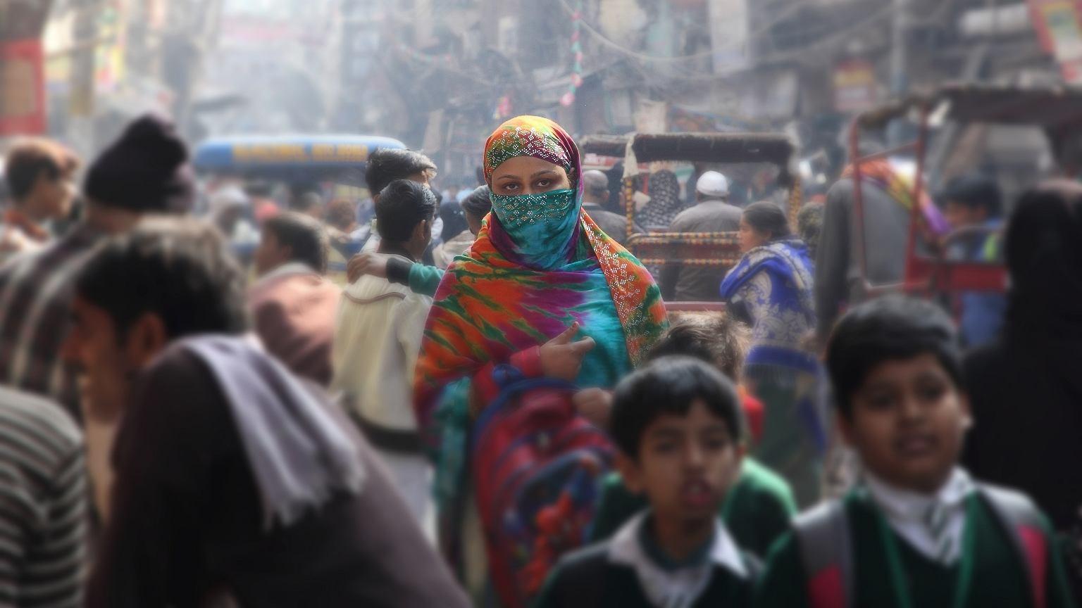 Sytuacja kobiet w Indiach pogarsza się z roku na rok