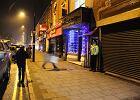 Londyn: zamach terrorystyczny. Aresztowania w Birmingham i w pięciu innych miejscach. Siedem osób zatrzymanych