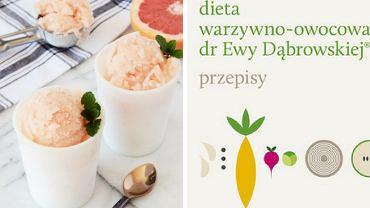 Przepisy na przekąski owocowe i warzywne wg Dr Dąbrowskiej