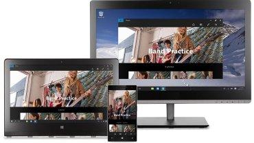 Urządzenia z Windows 10
