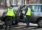 Nie żyje krakowska prokurator. Syn zadał jej kilkadziesiąt ciosów nożem