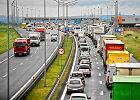 Co z bramkami na korkującej się autostradzie A4? Bez opłat będą korki?