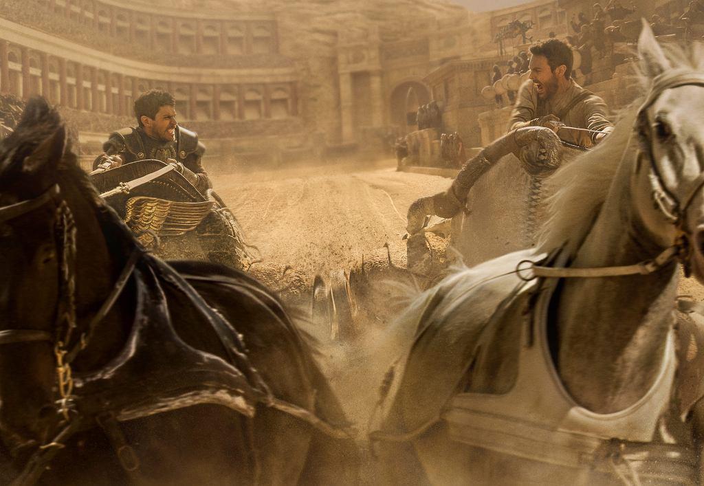 Ben Hur Forum Film / mat. promocyjne