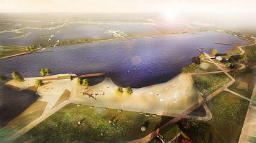 Koncepcja zagospodarowania terenów rekreacyjnych w Przylasku Rusieckim