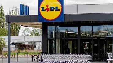 Lidl, sklep w Kielcach