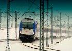 PKP Intercity wśród przewoźników Interrail. Po Europie na jednym bilecie