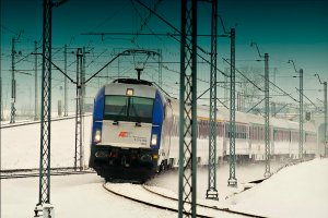 PKP Intercity w�r�d przewo�nik�w Interrail. Po Europie na jednym bilecie