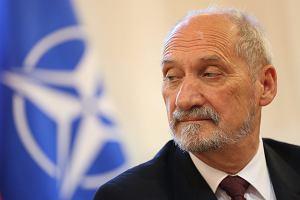 Macierewicz zapowiada czystkę w armii. Odejdą generałowie cenieni przez dowódców NATO?