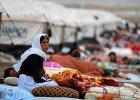 Islami�ci porwali 14-letni� jazydk�. Mia�a zosta� �on� bojownika. Cudem uda�o jej si� uciec