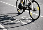 Wiesz, jak je�dzi� na rowerze zgodnie z prawem? Sprawd� si�!