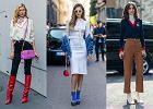 Fashion Week w Mediolanie - odtwarzamy najlepsze stylizacje
