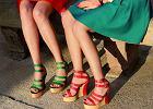 Espadryle CASTAÑER - idealne buty na lato