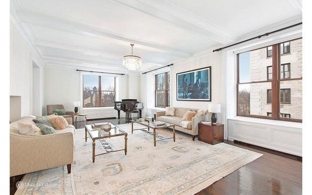 Legenda kina akcji - Bruce Willis - sprzedaje swój apartament w Nowym Jorku