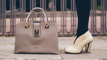 Liu Jo - najmodniejsze torebki damskie, które podkręcą twoją stylizację
