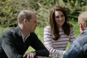 Ksiażę William, księżna Kate